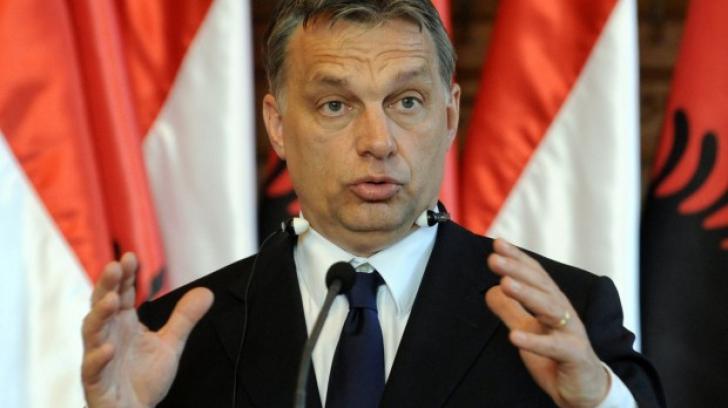 Criza imigranţilor. Viktor Orban: Ungaria are capacitatea de a închide rapid frontiera cu Croaţia