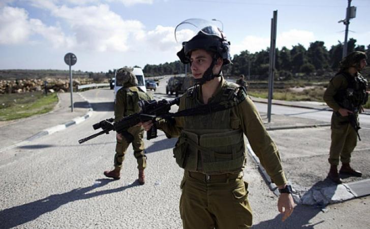 Incidente în Cisiordania. Trei palestinieni, împuşcaţi mortal de soldaţi israelieni
