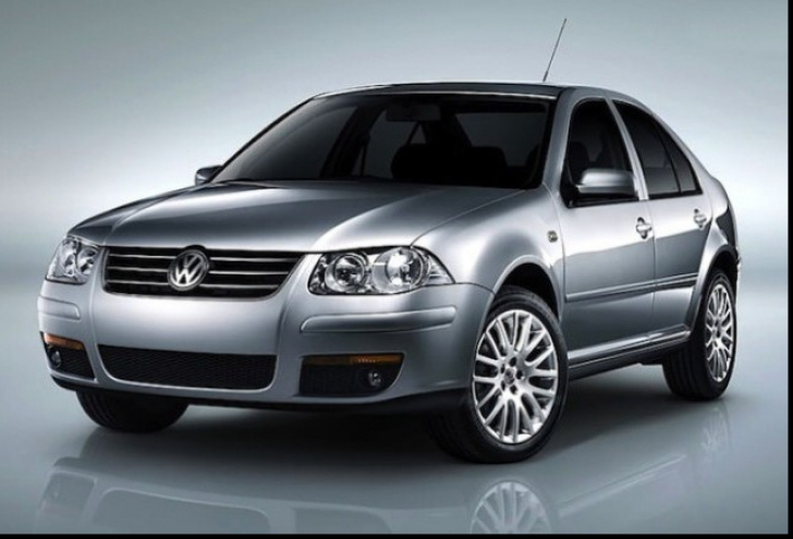 O nouă lovitură dură pentru grupul Volkswagen
