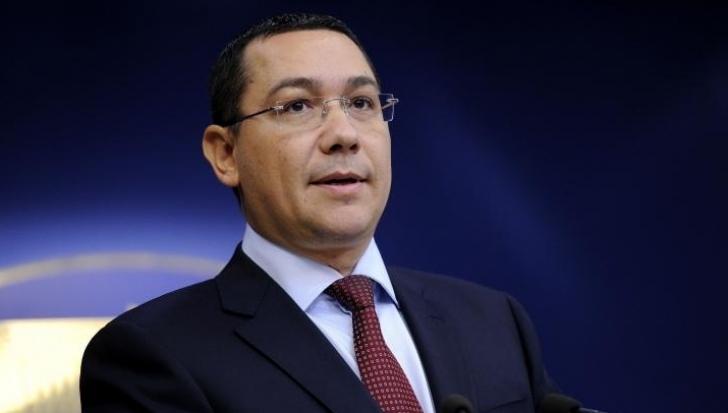 Ponta: Salut deciziile CExN al PSD. Mâine voi ateriza la București