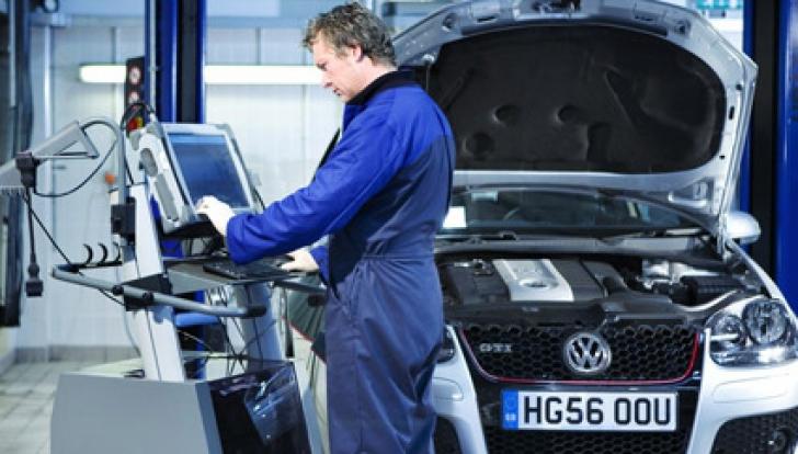 Scandalul Volkswagen: producătorul german recheamă în service, în UE, 8,5 milioane de maşini