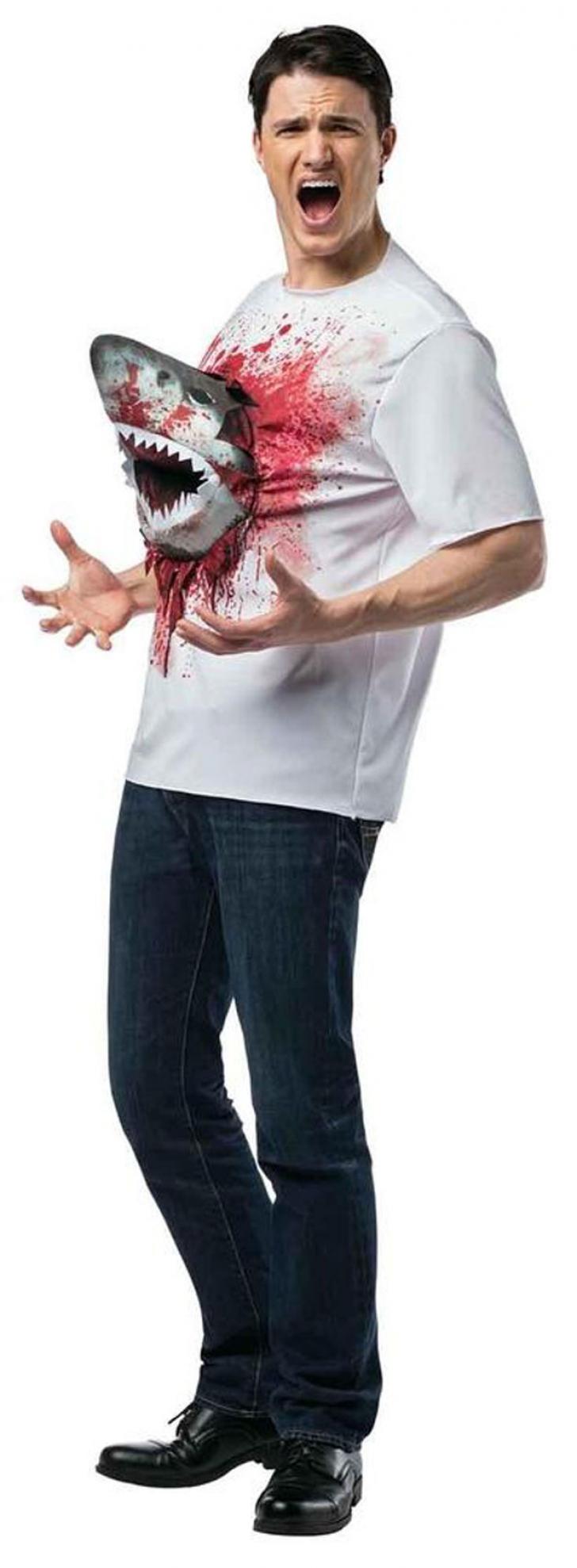 Cele mai penibile costume de Halloween