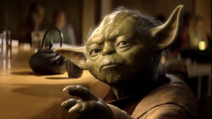 Demn de Star Wars! Computer controlat cu puterea gândului