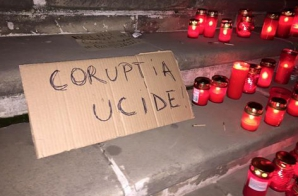 Proteste in diaspora