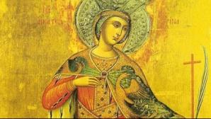 Sărbătoare mare: Sfânta Ecaterina. Ce nu ai voie să faci astăzi. E mare păcat!