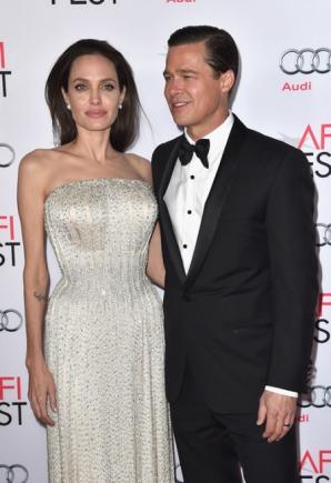 Angelina Jolie joacă din nou alături de Brad Pitt