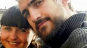 Au murit împreună în tragedia din Colectiv. Sfârşitul tragic al unei frumoase poveşti de iubire