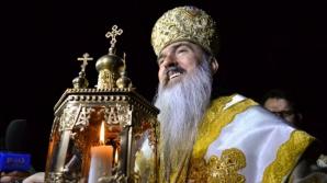 """ÎPS Teodosie, sursa """"Mache"""" a fostei Securităţi. Reacţia incredibilă a arhiepiscopului Tomisului"""
