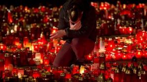 Veronica, tânăra din Canada care l-a taxat dur pe Ponta,mesaj emoţionant după moartea altor 9 oameni