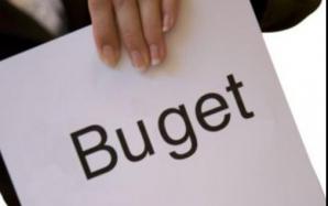 Buget 2016