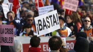 Austeritatea a legat bolovani de picioarele statelor europene