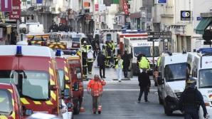 Emoţionant. Mesajul către jihadişti al unui jurnalist care şi-a pierdut soţia în atentatul din Paris