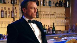 Meniu de spion: Ce mănâncă James Bond la micul-dejun