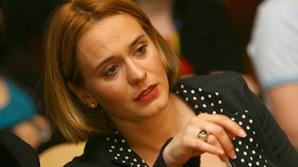 #COLECTIV. Andreea Esca, postare cutremurătoare: Acum e prea mult, nu mai pot. Mamă, iartă-mă...