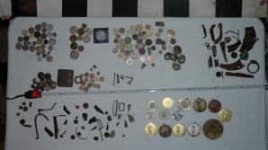 Bunuri de patrimoniu furate, în valoarea de 4 milioane de euro, recuperate de Poliţie