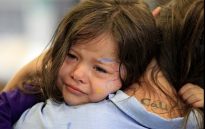 Dureri de stomac, frecvente la copii
