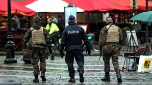 Alerta teroristă la Bruxelles! Căutarea lui Abdeslam continuă. Ar purta o centură cu explozibili