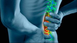 5 lucruri pe care să NU le faci când te doare spatele