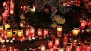 Sute de români au manifestat la New York, în semn de solidaritate cu românii din ţară