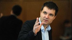 Nicusor Dan / Foto: Gazetaonline.ro