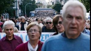 Pensionarii greci
