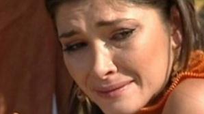 Alina Puşcaş, la un pas de tragedie în Clubul Colectiv. Cum a scăpat