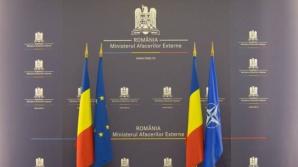 """MAE: """"Cetăţeanul român Andrei Marian Mihai NU era în zona atentatelor"""". Ce le-a spus jurnalistul"""