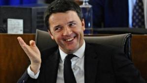 Premierul Italiei