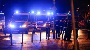 Alertă teroristă în Hanovra! Clipe de coşmar pentru naţionala de fotbal a Germaniei