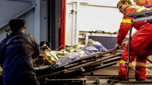 """Chirurg plastician: """"Nu e cruditate mai mare decât să mori în flăcări"""""""