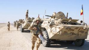 NATO dezvăluie cum au fost uciși cei doi români din Afganistan. Este pur şi simplu tragic