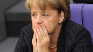 """Se cere demisia Angelei Merkel. """"Cancelarul a pierdut controlul"""""""