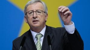Avertismentul lui Juncker despre viitorul Uniunii Europene