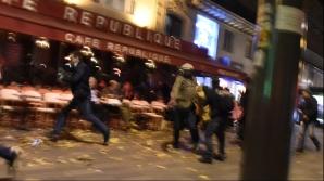 Atacuri la Paris
