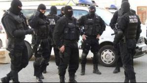 Percheziţii DNA la Poliţia Sinaia, într-un dosar de trafic de influenţă. Sunt vizaţi şefii instituţi