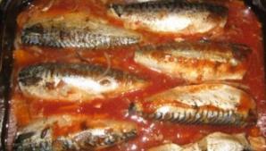 Aşa faci cel mai bun peşte la cuptor! Gata în 15 minute!
