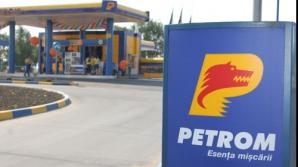 Proiecte amânate la OMV Petrom