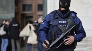 Belgia, paralizată. Alerta teroristă a fost prelungită la Bruxelles