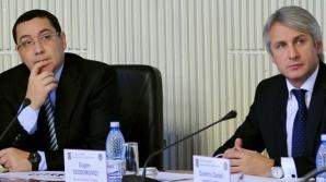 Ponta și Teodorovici