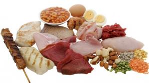 Adevărul despre proteine. Ce efect au asupra sănătăţii noastre?
