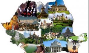 România turistică