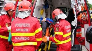 Accident cumplit în Buzău: 3 morţi, cel puţin 11 răniţi. Un autotren s-a răsturnat peste un microbuz - Foto: Arhiva