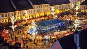 Măsuri de securitate întărite la târgurile de Crăciun din Europa