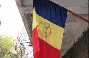 Tricolor comunist