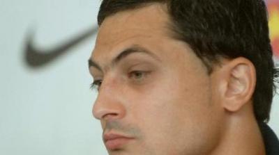 Mirel Rădoi s-a angajat la Federaţia Română de Fotbal. Burleanu l-a convins