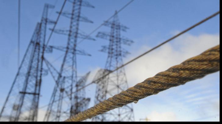 Stare de urgență în Crimeea după întreruperea totală a energiei electrice furnizate de Ucraina