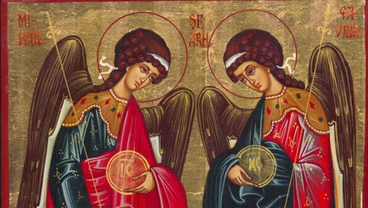Sfinții Arhangheli Mihail și Gavril: Ce NU trebuie să faci în această zi. Sub nicio formă