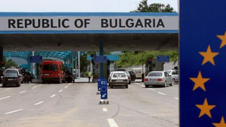 Avertizare MAE pentru românii care călătoresc în Bulgaria după atacurile din Franța