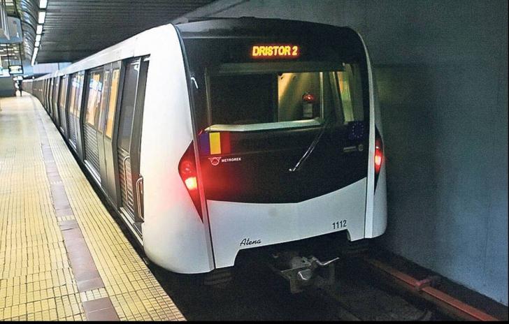Metroul bucureştean aniversează 36 de ani de existenţă. Ce decizie a luat Metrorex