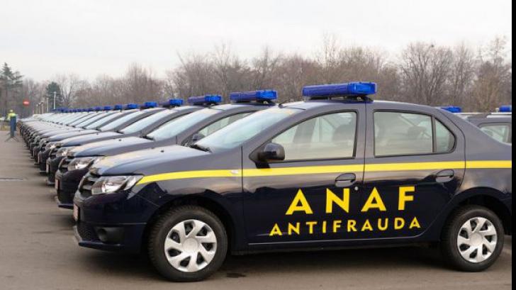 """ANAF declanşează operaţiunea """"Revelion"""""""